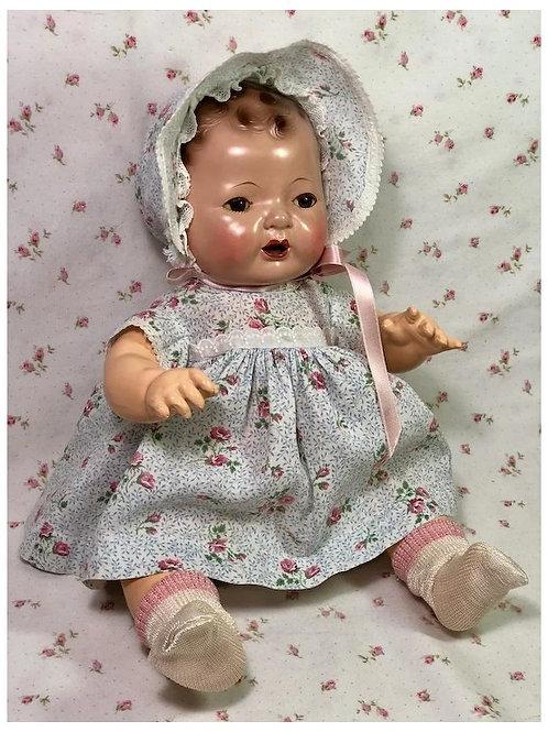 Dy-Dee Jane Factory Original Dress Set