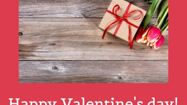 Recognition & appreciation make for great Valentine's day gifts