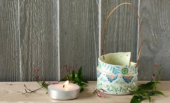 Meadow Lantern - Flora