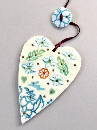 Alice Heart - Flora