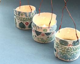 'Meadow' Lanterns