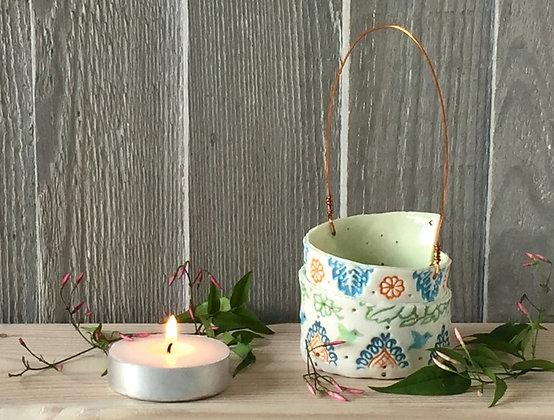 Meadow Lantern - Tulip
