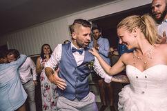 Bryllup, event, selskap