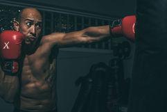 Fitness, trening, action