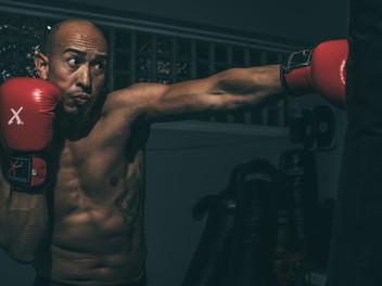 Fitness, trening