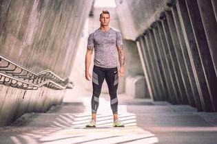 Reklame, fitness, livsstil