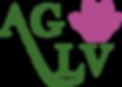 The small logo of Giardino Viatori (AGLV)