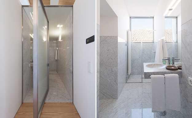 Bathroom Shower Designs Small Spaces