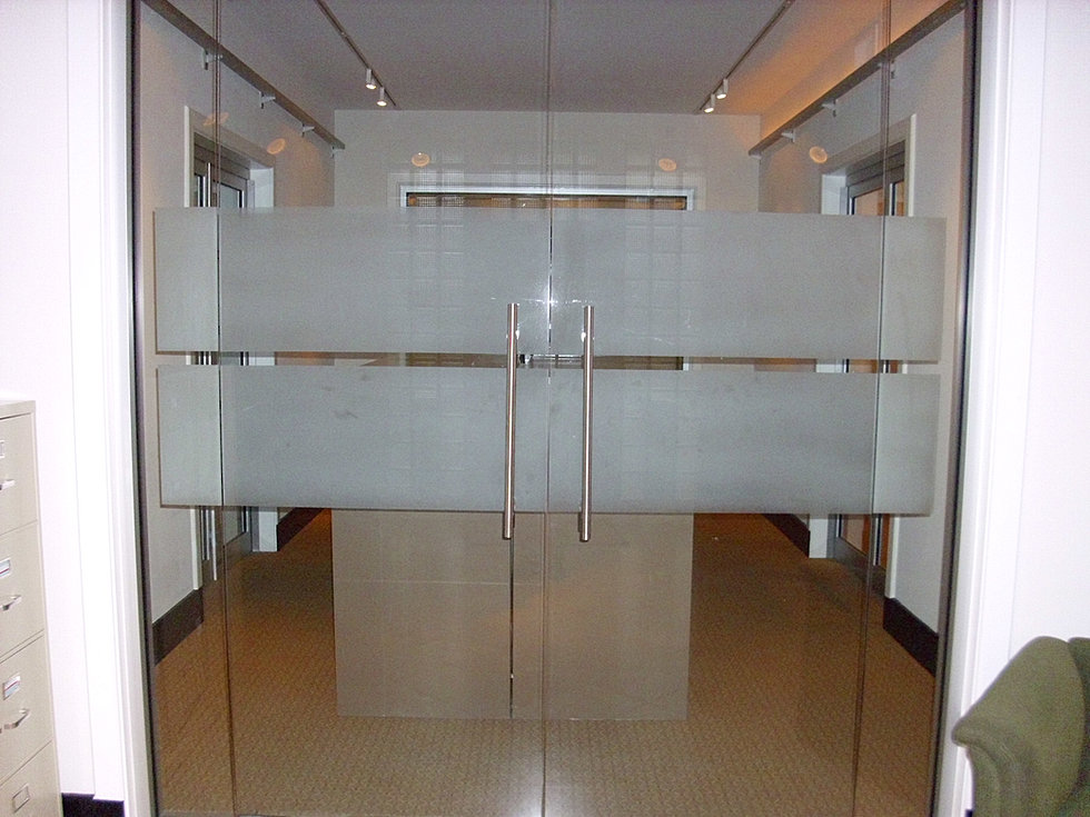 West Palm Beach Commercial Glass Services Boynton Beach
