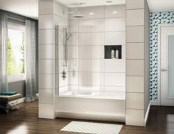 trendy-frameless-bathtub-doors-in-stunning-bathroom.jpg