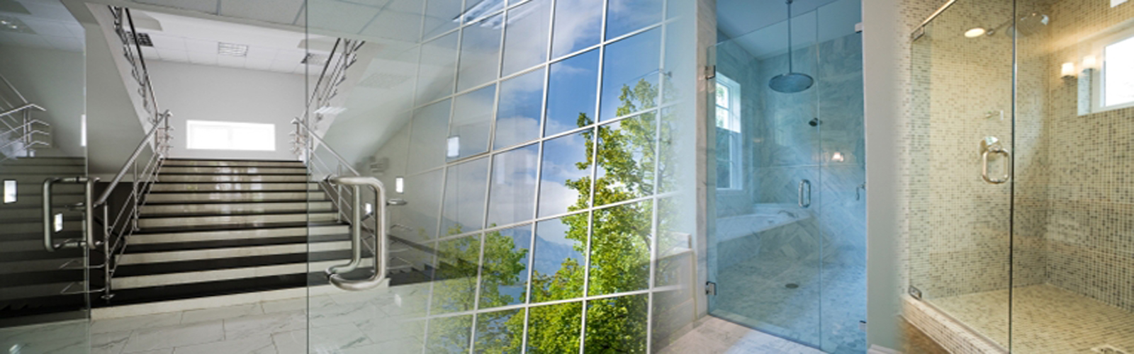 Residential & Commercial Glass Solutions