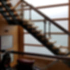 Glass Sliding Doors Partitions & Railings - DIAMOND FRAMELESS - Boca