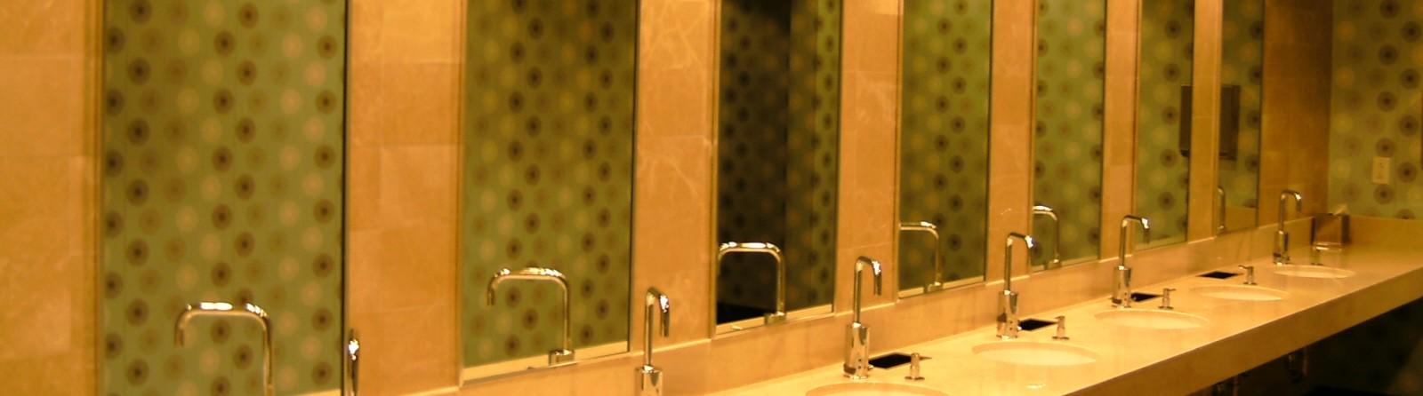 Custom Vanity Mirrors