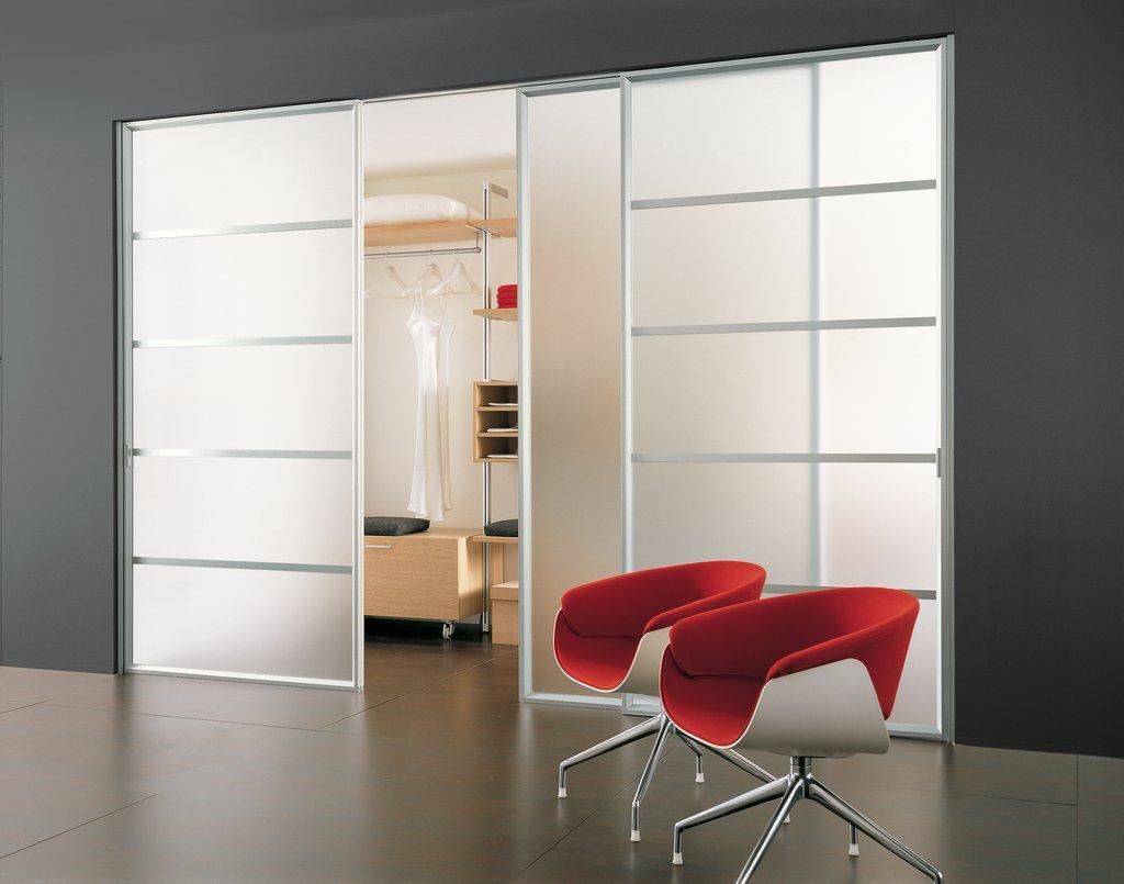 Closet Doors | glassmax