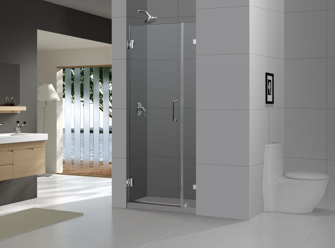 Inline Frameless Showers Glmax