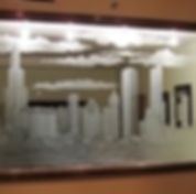 Diamond Frameless Showers and Mirrors | Broward-Cooper City-Plantation
