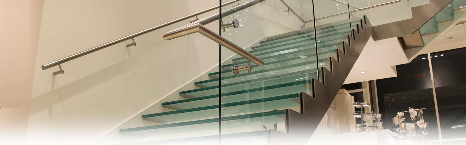 Residential Interior Railings