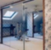 Diamond Frameless   Mirrors-954-494-4311