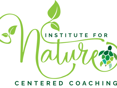 Why I Created the Institute for Nature Centered Coaching