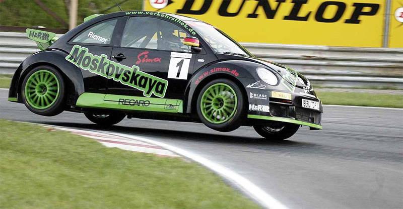Schwarzer CUP RACER