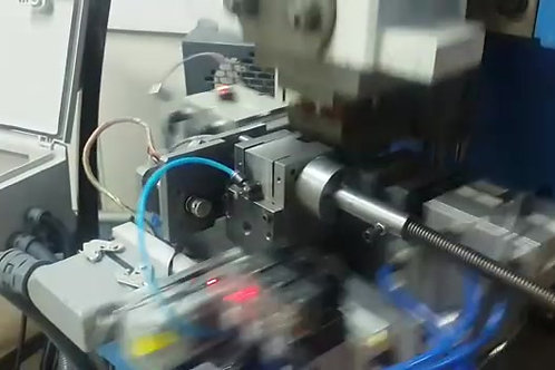 Automatic Cable Lugs Machines