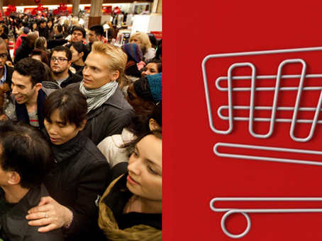 From Black Friday to Cyber Monday: How to Take Advantage of Holiday Sales in Your Business