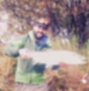 gus wathen fisheries biologist eco logical research