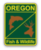 oregon department of fish and wildlife collaborates with elr on fisheries assessment projects