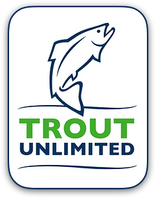 trout unlimited collaborates with elr on fish habitat research