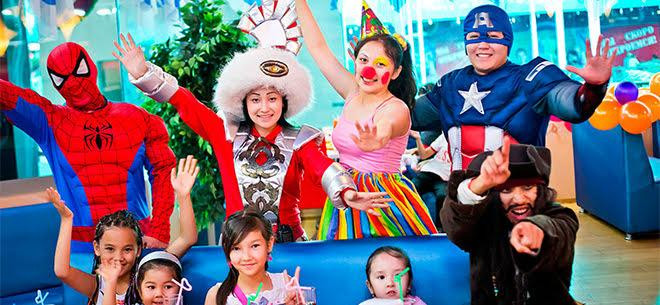 Star Play Астана
