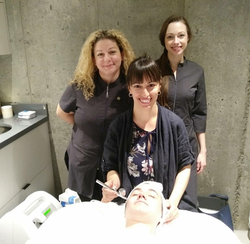 education with William Grey Spa