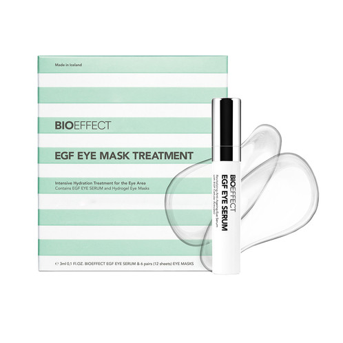 Egf eye mask treatment 3ml 6 eye mask sets bioeffect egf eye mask treatment is a revitalizing and deeply hydrating treatment developed to give the eye area an instant lift the treatment consists of ccuart Image collections
