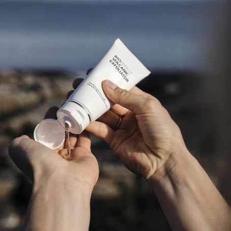 Rejuvenating Hand Care Routine
