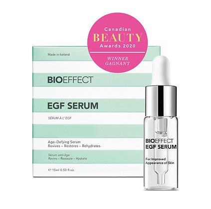 EGF SERUM 15ml.
