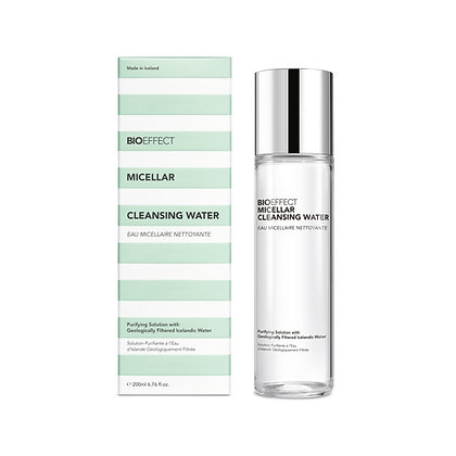 MICELLAR CLEANSING WATER 200ml.