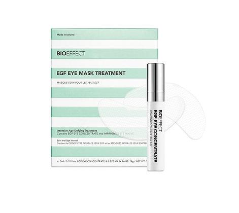EGF EYE MASK TREATMENT 3ml. + 8 Eye Mask Sets