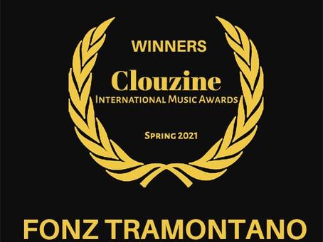 """Clouzine"" International Music Award: Best Dance Track 2021"