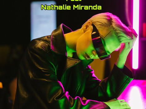 """""""Drown in Your Love"""" feat. Nathalie Miranda"""