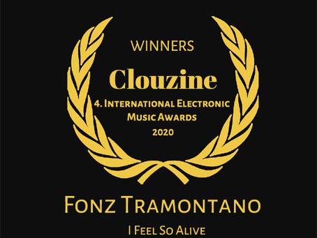 Clouzine Award Winner 2020