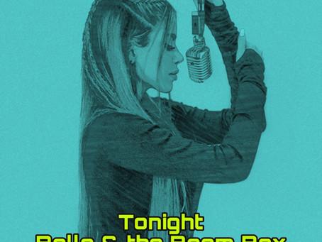 """Tonight"" (Belle & The Boom Box Remix)"
