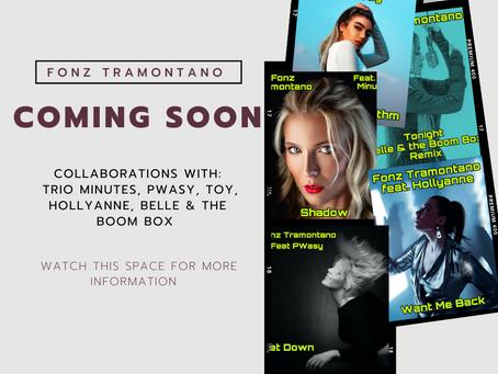 International Music Collaborations