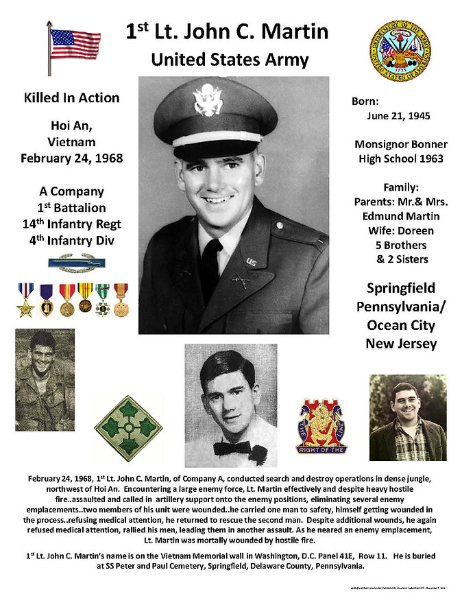 Martin John Memorial Page.jpg