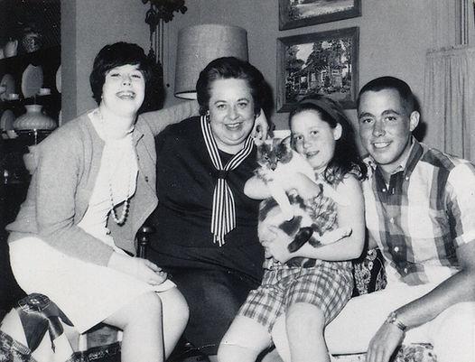 Chadler family