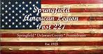 Springfield American Legion Post 227