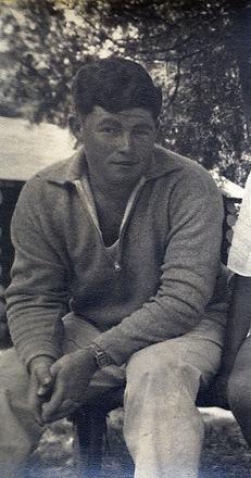 William G Chandler 1930s