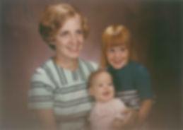 Bonnie Samantha Abigail Sept 1972