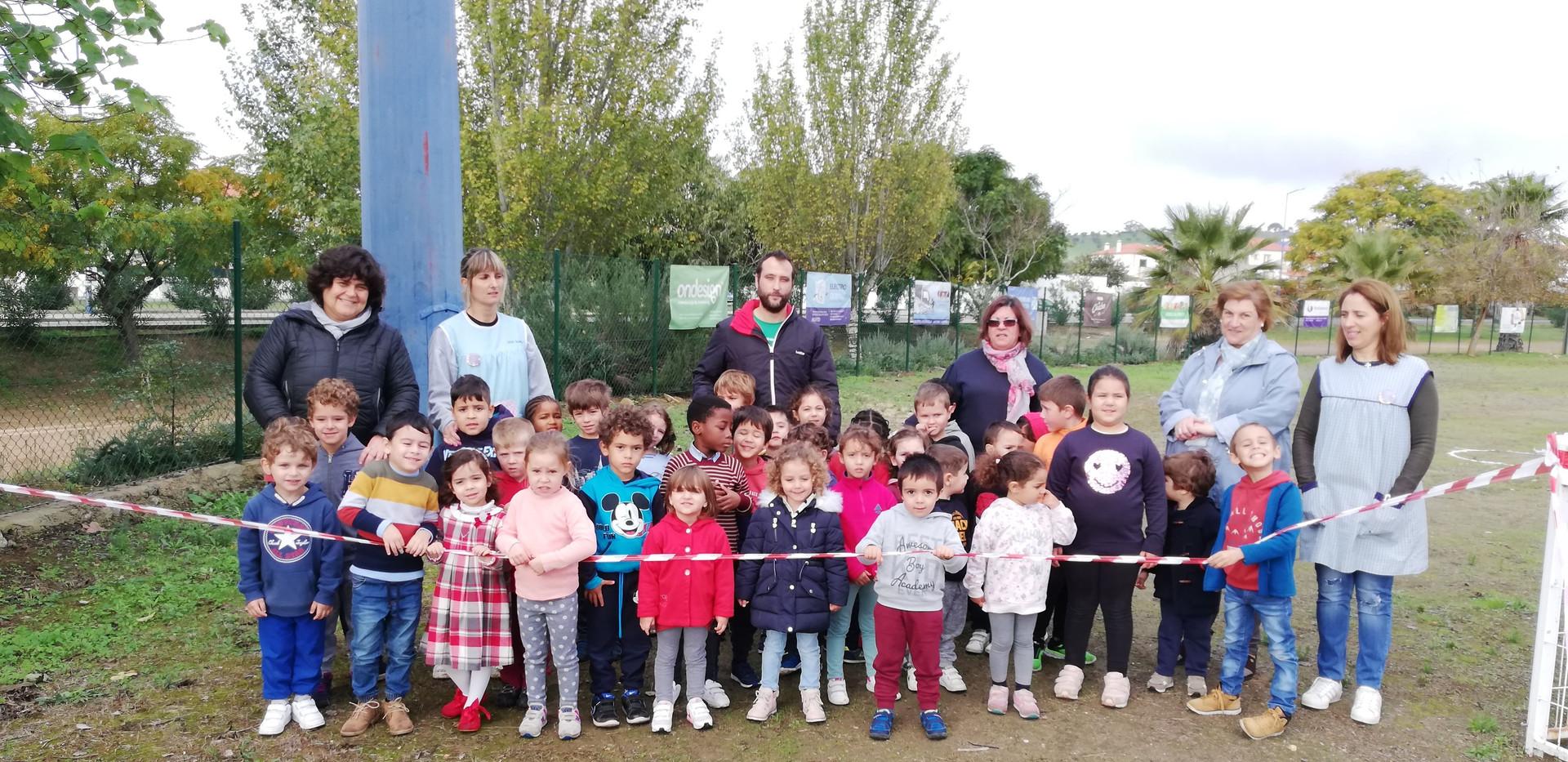 Corta-mato escolar 2019-20