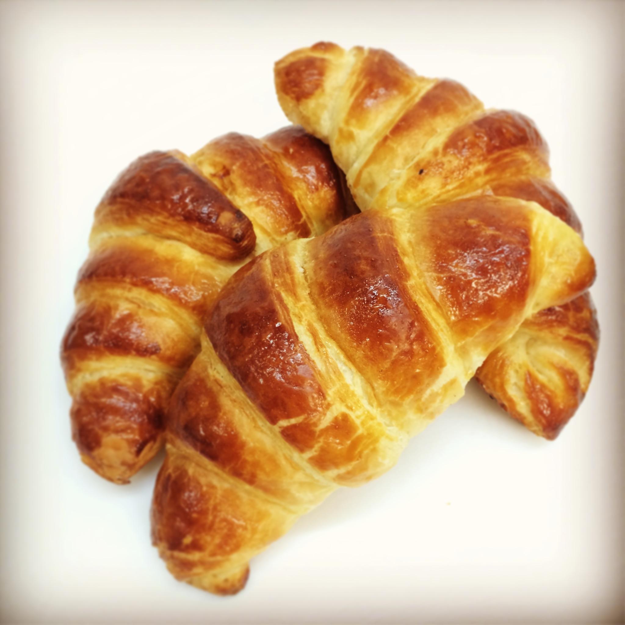 Nos Croissants