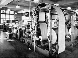 Stickney-rotary-stamp-printing-press