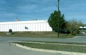 JCI Building